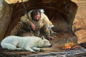Новый анализ ДНК показал, что собак одомашнили в Сибири десятки тысяч лет назад
