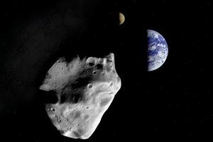 В NASA сообщили, что в конце 2020 года к нашей планете приблизились пять астероидов
