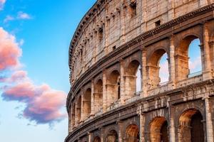 Долгожданное приложение, которое позволит совершить онлайн-прогулку по центру Рима IV века: как это будет выглядеть