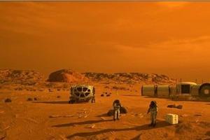Илон Маск раскрывает амбициозные планы по отправке людей на Марс в 2026 году