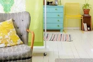 Креативные идеи преображения квартиры или дома с помощью комнатных перегородок