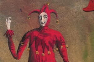 В чем заключалась работа придворного шута в Средневековье: должностные обязанности