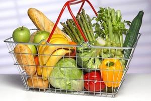 В России будет создана цифровая база знаний о продуктах питания