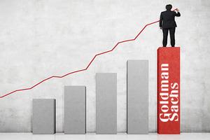 Goldman Sachs делает ставку на эти 3 акции. Аналитики предсказывают рост в 50%