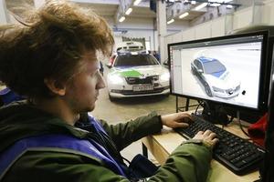 Будущее уже наступило: в России создадут центр по наблюдению за беспилотными автомобилями