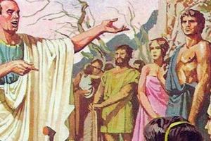 Как простые люди отстаивали свои права в Древнем Риме: они просто уходили из города (а спустя пару дней высший класс соглашался с их требова