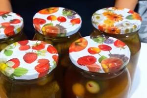 Готовим маринад с кетчупом и заливаем огурцы: вкуснейший рецепт на зиму