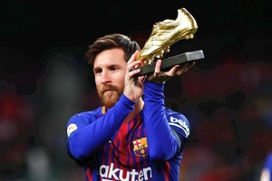 Лионель Месси готов покинуть родной клуб в пользу «Манчестер Сити»: испанцы требуют у англичан за футболиста 280 млн евро