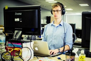 Празднуем День программиста: первым компьютером можно считать шарманку
