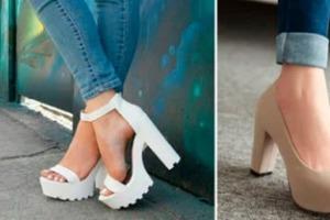Не только модно, но и удобно: 5 пар обуви, которые подойдут для девушек с широкими стопами