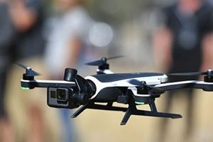 """""""Автодор"""" планирует масштабное внедрение дронов для наблюдения за дорогами"""