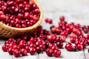 Дары природы напоследок: сбор полезных и просто вкусных осенних ягод
