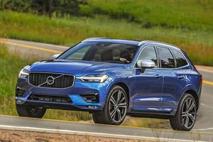 Новая патентная заявка: будущие модели Volvo смогут адаптироваться к любой стороне дороги