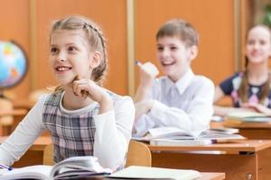 Дружба и образование: школьники рассказали о самых главных ценностях в жизни