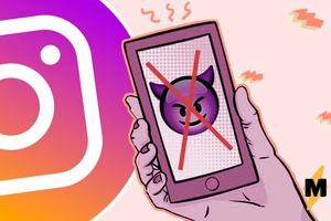 В социальной сети Instagram появится новая функция, защищающая от кибербуллинга