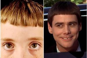 Теперь он похож на Джима Керри: мама сводила своего сына в парикмахерскую, но осталась разочарована его новой стрижкой