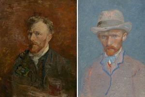 Ван Гог в Сети: нидерландские музеи создали виртуальную площадку с картинами художника. Их более тысячи, некоторые ранее нельзя было увидеть