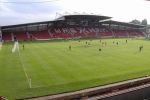 Дэдпул за футбол: Райан Рейнольдс купил футбольную команду в Великобритании