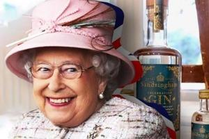 Королевский напиток: Елизавета II запустила производство собственного джина