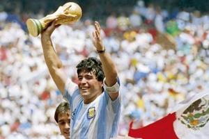 Феномен Марадоны: как Диего стал аргентинским божеством футбола