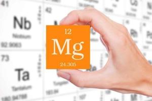 Магний - важнейший для здоровья элемент. Необходим для нервной системы и содержится в 5-ти простых продуктах (отрубях, орехах и других источ