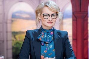 Главное - не испугать: Эвелина Хромченко рассказала, что надеть на первое свидание с мужчиной
