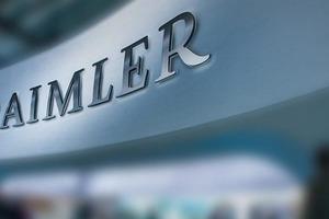 Автоконцерн Daimler выплатит своим сотрудникам по 1000 евро за удаленную работу