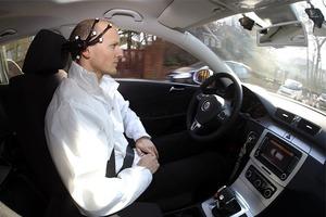 Будущие модели Honda будут читать ваши мысли: компания подала патентную заявку на «интерфейс мозг - машина»