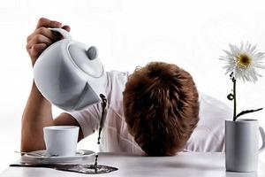 Во всем виноваты гены:ученые рассказали, почему некоторым людям требуется больше времени, чтобы почувствовать действие кофеина