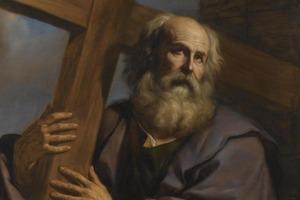 13 декабря православная церковь отмечает день памяти Андрея Первозванного, одного из 12 апостолов: чудеса и чтимые иконы