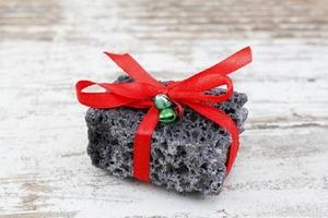 Необычное на вид и очень вкусное: на новогодние праздники готовлю детям особое лакомство – сладкий уголь