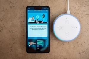 4 способа, которыми виртуальный ассистент Alexa может найти потерянный телефон в доме