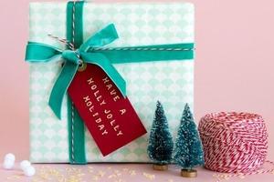Для вдохновения: 9 идей упаковки новогодних подарков, которые точно понравятся вашим друзьям и любимым