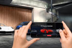 Не выходя из дома: уже в 9 странах заказать тест-драйв и модель Porsche теперь можно онлайн