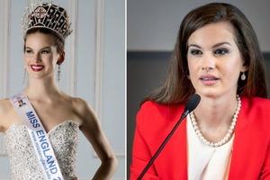 Мисс Англия - 2014 сменила род деятельности и теперь помогает разрабатывать вакцину от COVID-19