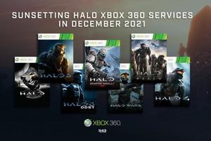 Microsoft решил закрыть сервисы Halo для Xbox 360: цифровые продажи уже прекращены, но играть на старой приставке можно будет до декабря 202