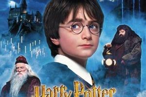 Злодей Снейп и бегство Малфоев: скрытые послания на постерах к фильмам о Гарри Поттере
