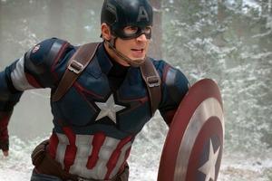 """""""У меня не было возможности уйти"""": что Капитан Америка, Крис Эванс, рассказал о работе в """"Марвел"""""""