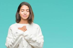 Чувство и проявление благодарности улучшает самооценку и даже физическое здоровье: как это работает