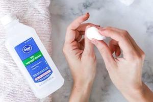 Зубная паста, уксус с лимоном и другие средства, которые снимут лак, когда нет специальной жидкости. Все способы испытаны на практике