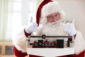 Стоит ли перед Новым годом сидеть на диете? Диетолог из Варшавы рассказала, как не набрать вес во время праздников (собираюсь следовать ее с