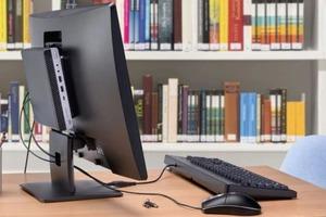 В 2020 году продажи ноутбуков и стационарных персональных компьютеров оказались на пике