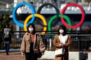 Распознавание лиц, анализ частиц и вакцины: план Японии по спасению летних Олимпийских игр