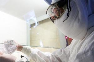 Новый штамм коронавируса в России не обнаружен