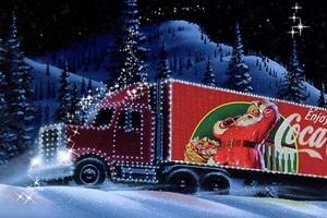 История Coca-Cola – история праздника: как маркетологи компании заставили весь мир ассоциировать Рождество с их продуктом