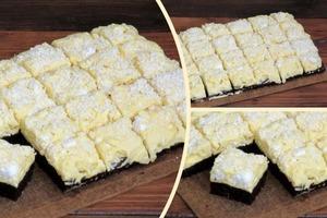 """Сочетание шоколадного бисквита и безе делает неповторимым вкус торта """"Старое танго"""": рецепт десерта"""