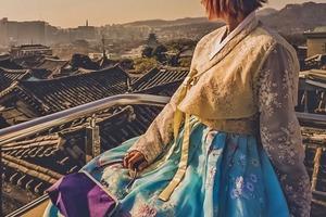 Как съездить в Южную Корею и наделать фотографий, чтобы все завидовали: девушка посоветовала самые фотогеничные места