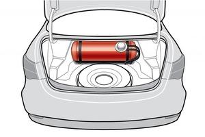 Почему автомобилисту лучше перейти на сжиженный газ: жизнеспособное альтернативное топливо, которое обеспечивает более чистые выбросы и позв
