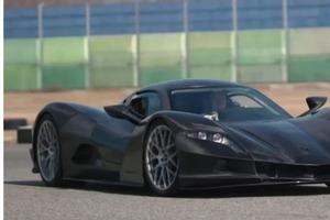 В продаже по головокружительной цене Aspark Owl - самый быстрый автомобиль, который разгоняется до 100 километров всего за 1,7 секунды