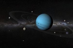 Советы NASA по наблюдению за небом в январе 2021 года: Уран и Меркурий можно будет рассмотреть во второй половине месяца